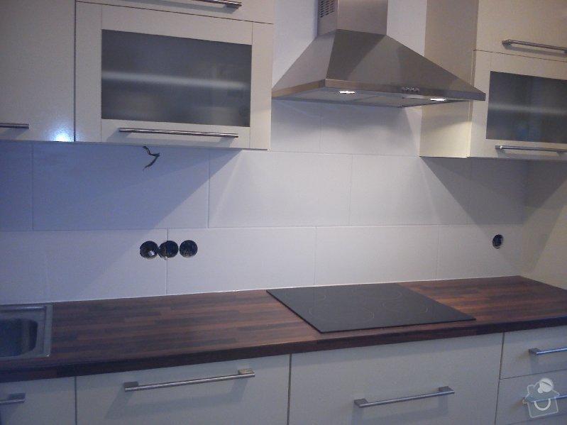 Obklad kuchyňské linky: DSC_0380