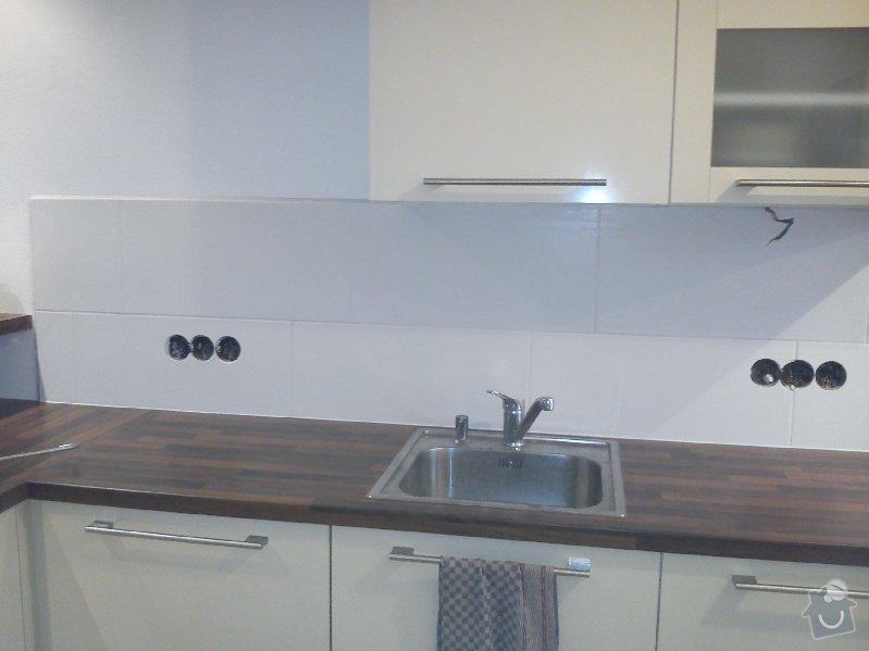 Obklad kuchyňské linky: DSC_0381