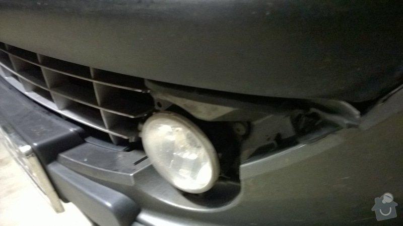 Nacenenie opravy - Peugeot 207: WP_20141116_19_53_44_Pro