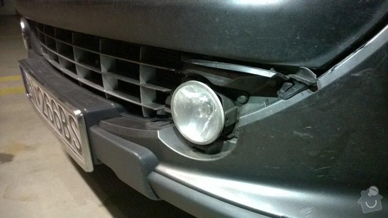 Nacenenie opravy - Peugeot 207: WP_20141116_19_53_54_Pro
