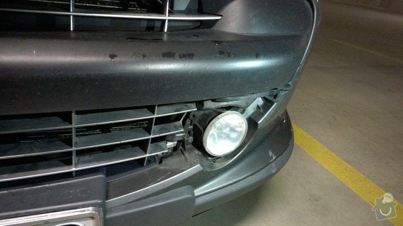 Nacenenie opravy - Peugeot 207: WP_20141116_19_54_13_Pro
