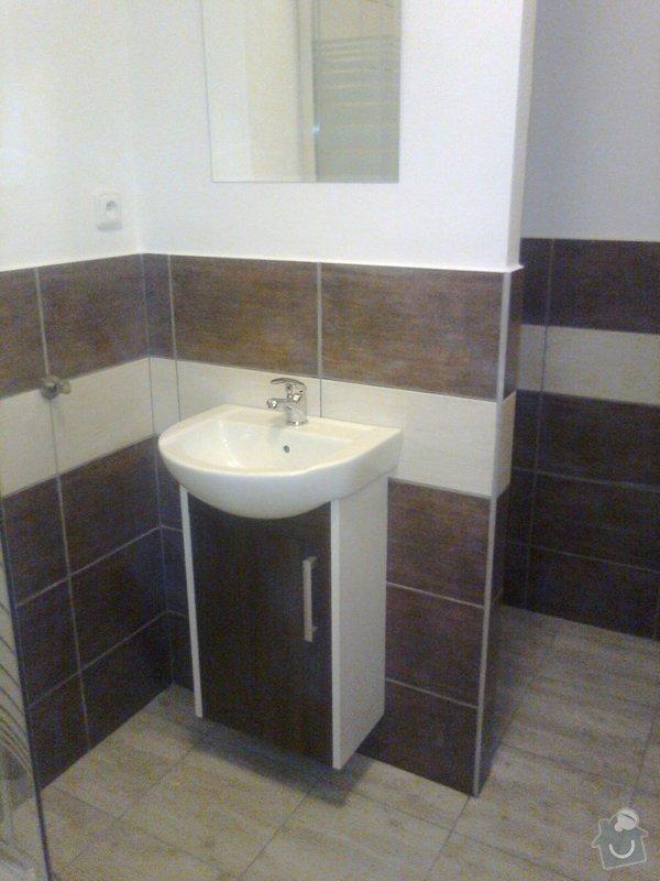 Přistavba Koupelny s WC : Fotografie0386
