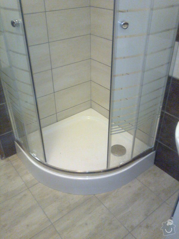 Přistavba Koupelny s WC : Fotografie0385