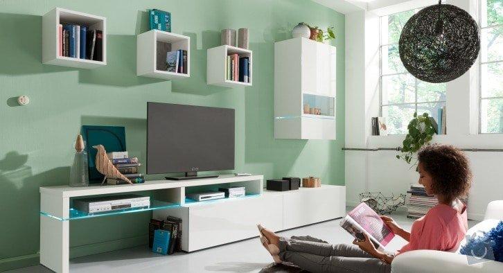 Výroba nábytku: tv_stena_typove_foto