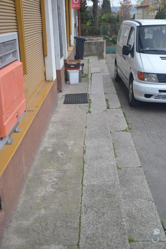 Stavební úpravy, venkovní, vnitřní schodiště: DSC_4786