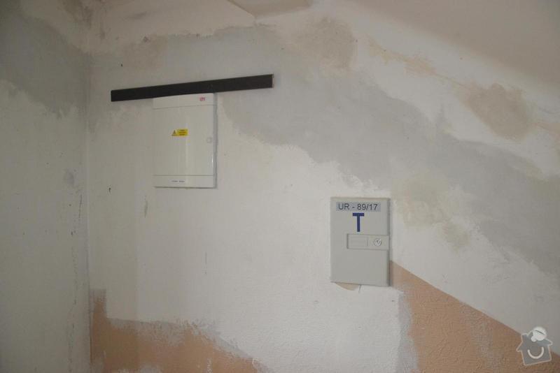 Stavební úpravy, venkovní, vnitřní schodiště: DSC_4793