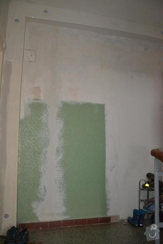 Stavební úpravy, venkovní, vnitřní schodiště: DSC_4813