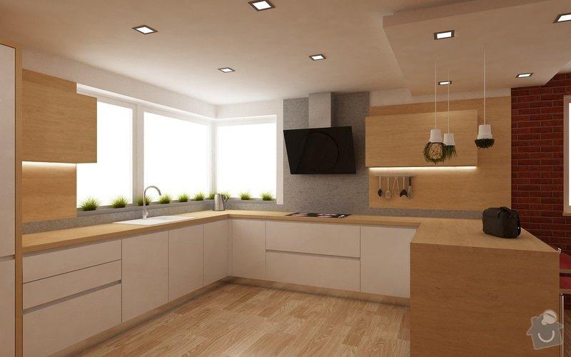 Návrh interieru a výroba interieru: 2