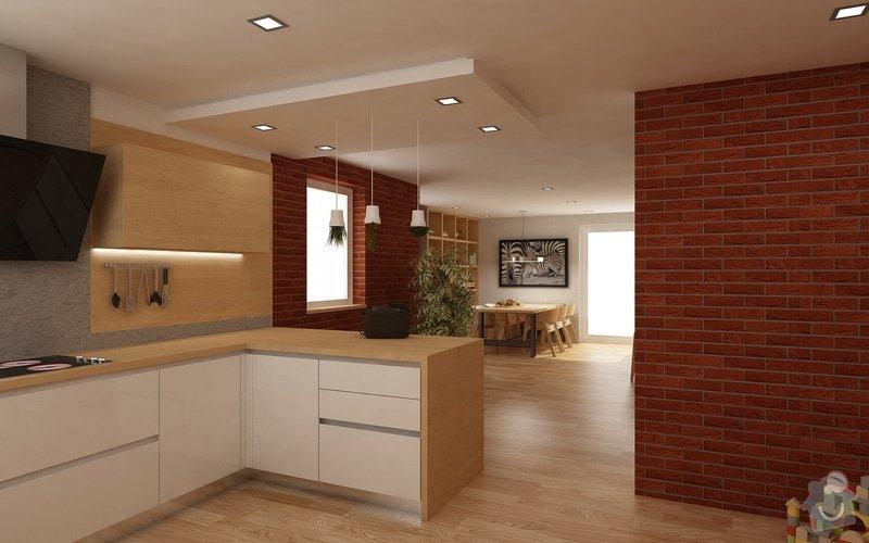 Návrh interieru a výroba interieru: 3