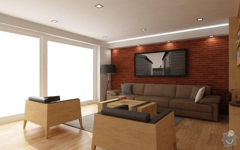 Návrh interieru a výroba interieru: 7