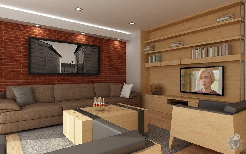 Návrh interieru a výroba interieru: 8