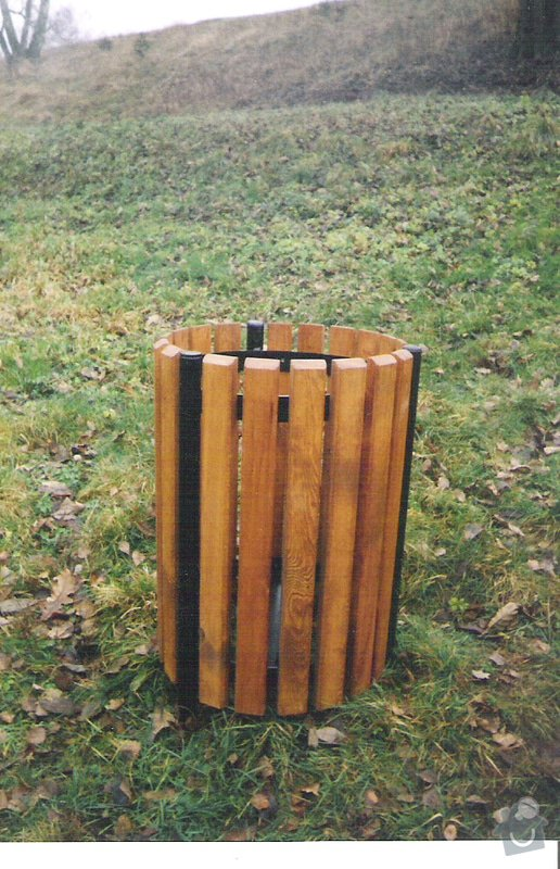 Pískoviště,lavičky,odpadkové koše,oplocení: kos_prenosny