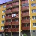 Balkony rekonstrukce balkonu 1