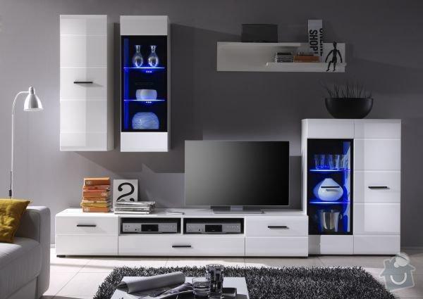 Montáž nábytku: nasa