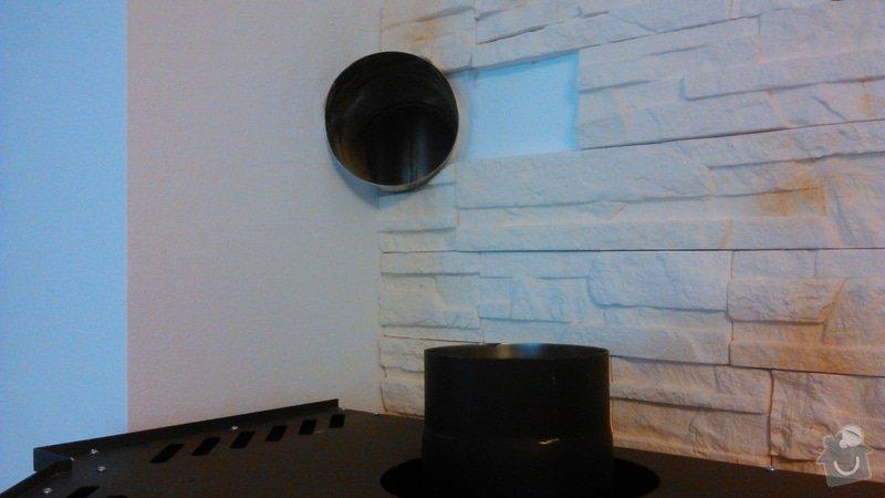 Napojeni krbu do komina: DSC_0022