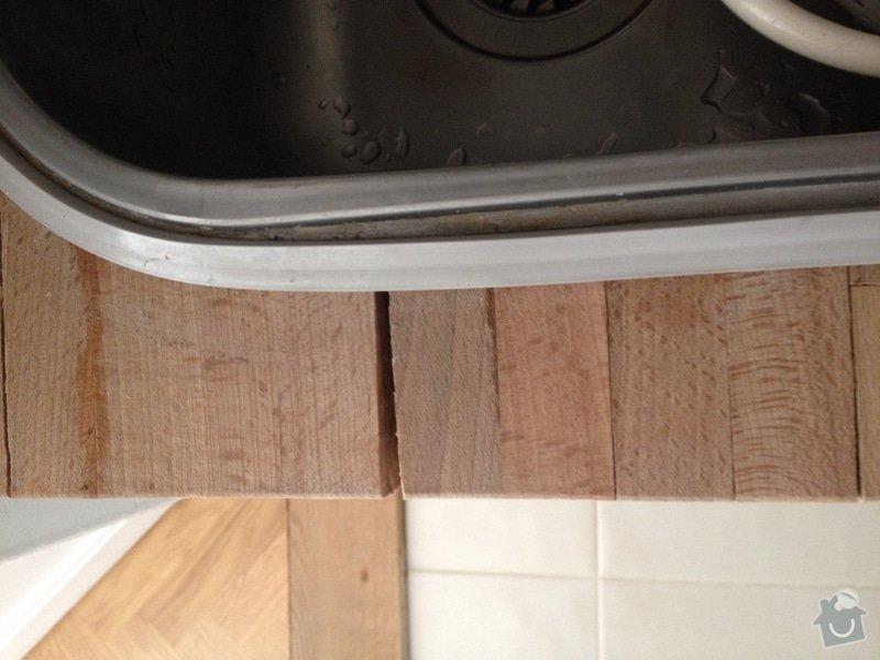 Oprava kuchyňské linky: IMG_0059