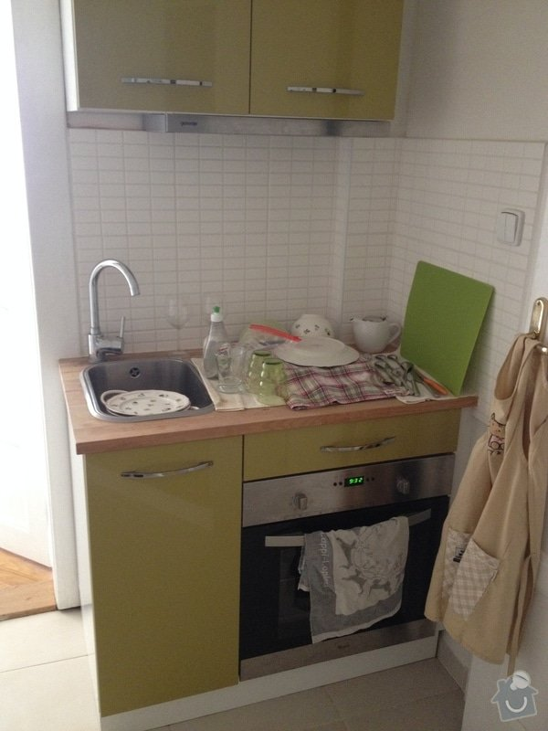 Oprava kuchyňské linky: IMG_0060