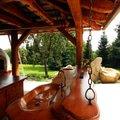 Vystavba venkovni kuchyne pod masivni rucne otesanou drevosta dscn3876res