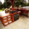 Vystavba venkovni kuchyne pod masivni rucne otesanou drevosta dscn3893res