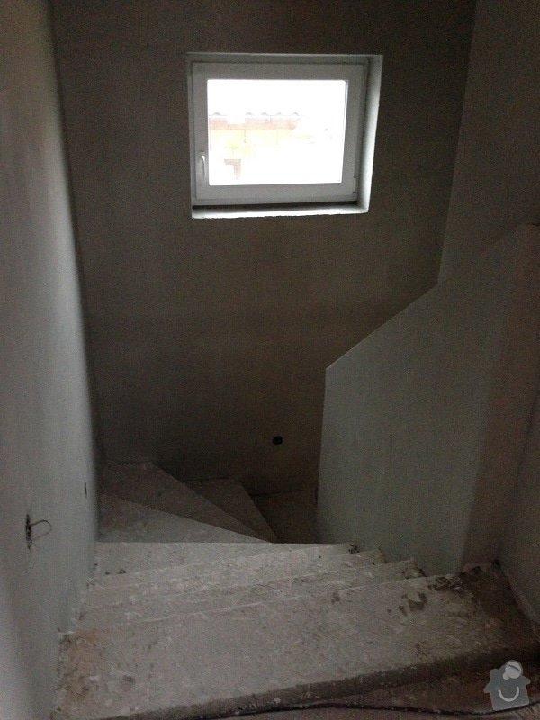 Dřevěné schodiště: pohled_horni_-_aktualni