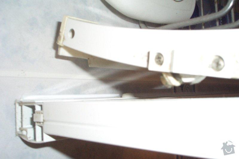 Oprava sprchového koutu: CIMG5726