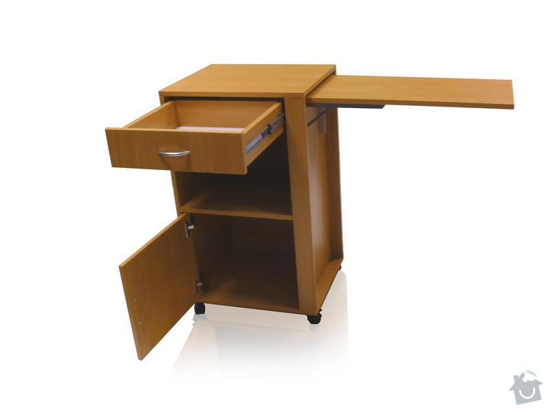 Výroba 130 ti kusů nočních stolků s jídelní deskou: Nocni_stolek_s_jidelni_deskou2