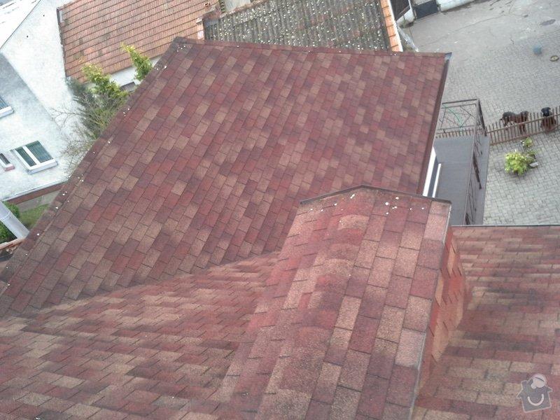 Rekonstrukce střechy: 20141122_101453