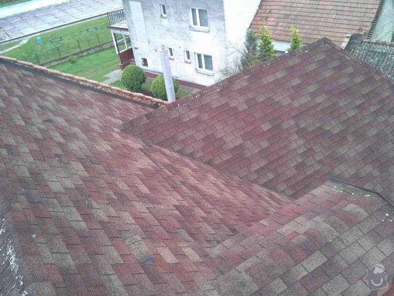 Rekonstrukce střechy: 20141122_101511