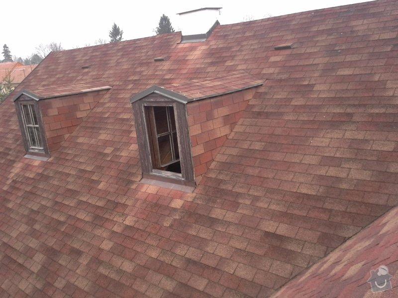 Rekonstrukce střechy: 20141122_103215