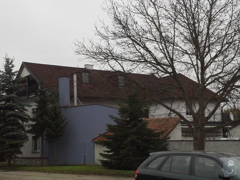 Rekonstrukce střechy: 20141122_104254