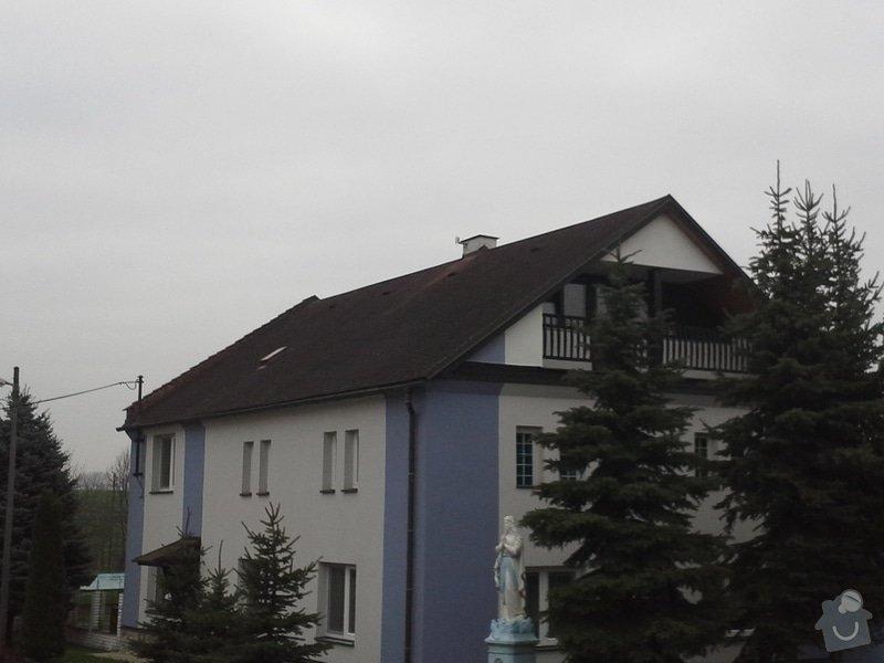 Rekonstrukce střechy: 20141122_104344