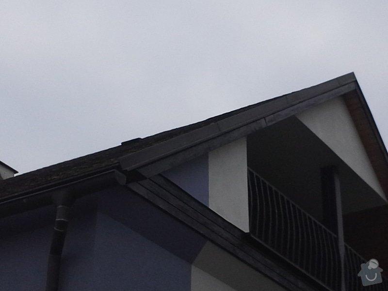 Rekonstrukce střechy: 20141122_104415