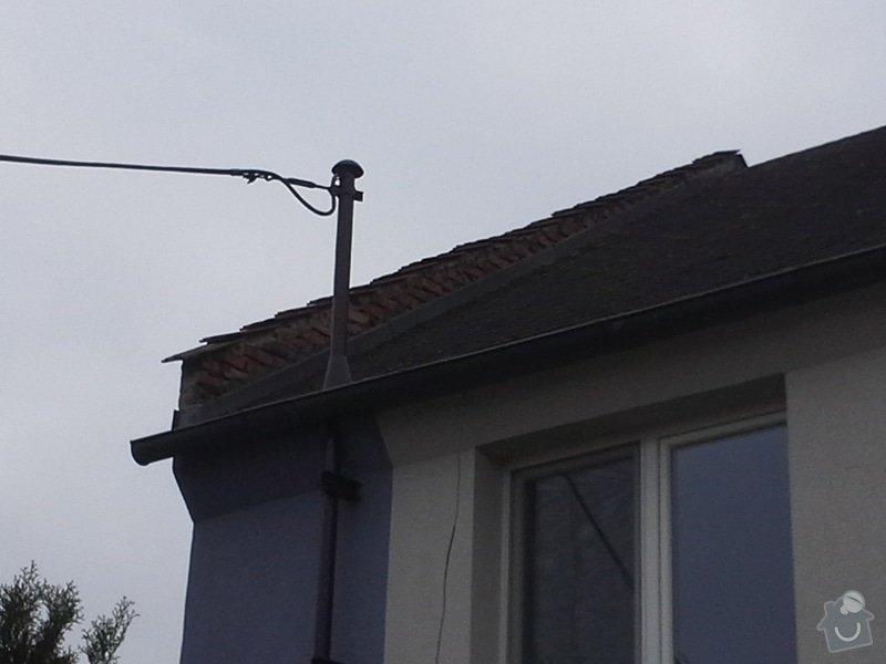 Rekonstrukce střechy: 20141122_104436
