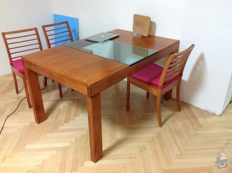 Výrobu konferenčního stolku: IMG_0412