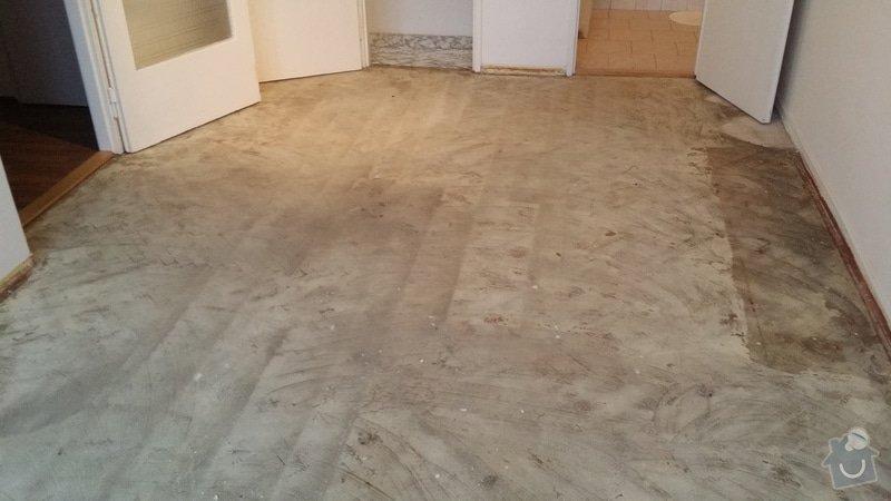 Rekonstruce podlahy 20 m2 (1 pokoj): 20141122_152719_2_