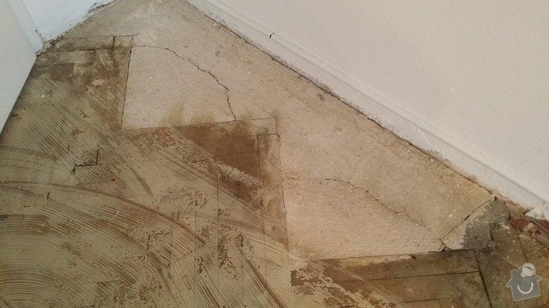Rekonstruce podlahy 20 m2 (1 pokoj): 20141122_152759_2_