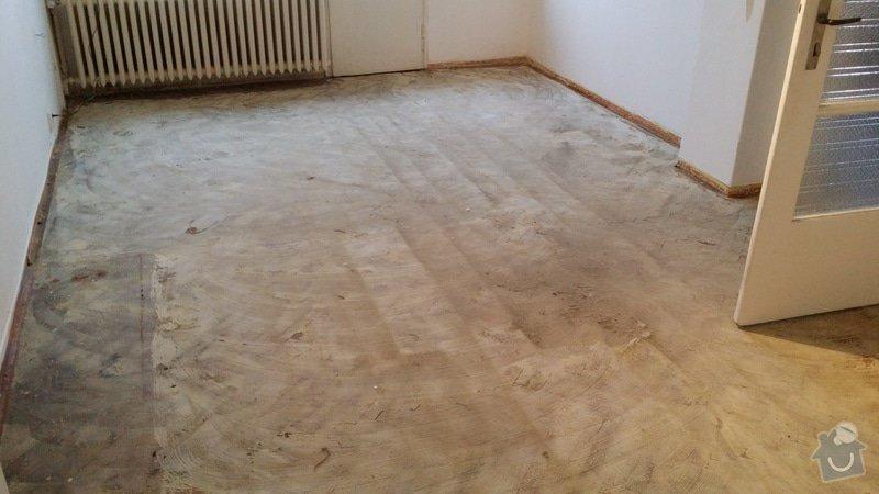 Rekonstruce podlahy 20 m2 (1 pokoj): 20141122_152926_2_