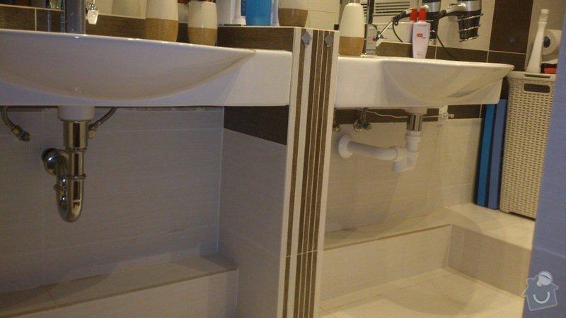 Skříňky pod umyvadla: DSC_2370