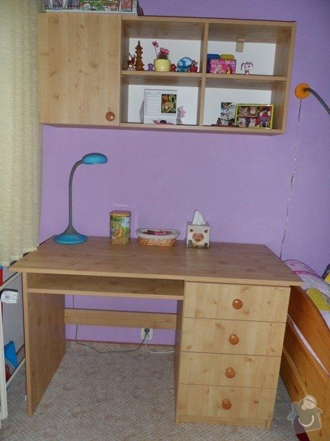 Výroba dětského pokojíčku: 037