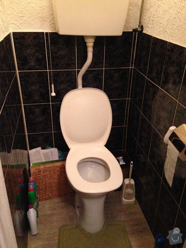 Rekonstrukce wc: IMG_1572