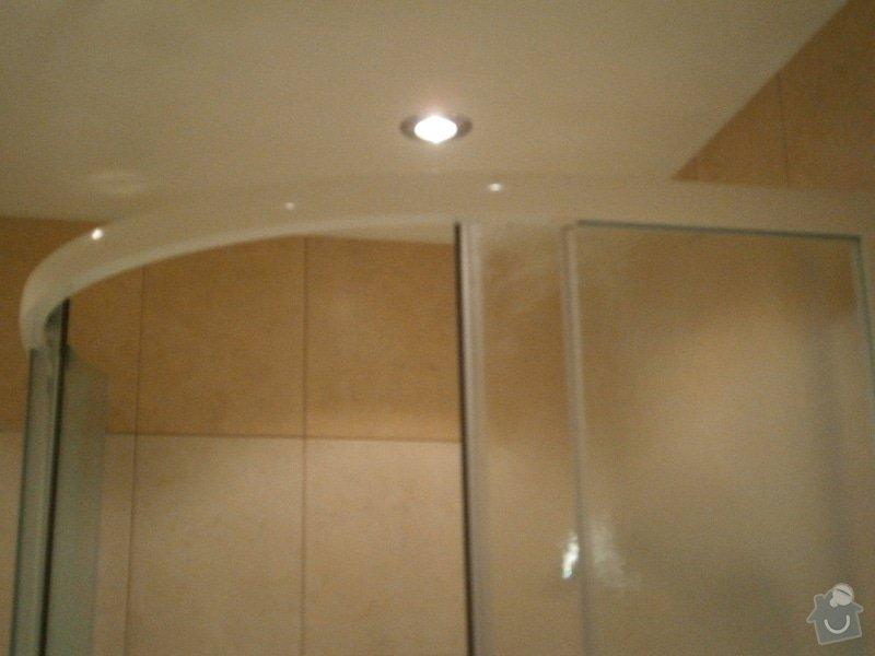 Rekonstrukce bytového jádra: 038