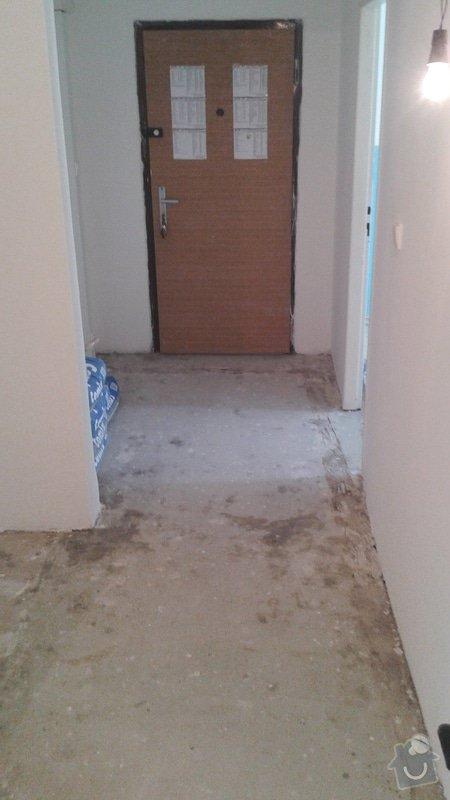 Instalace plovoucí podlahy : 2014-10-16_13.23.37
