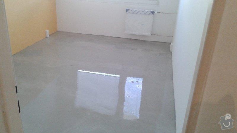 Instalace plovoucí podlahy : 2014-10-16_13.59.14