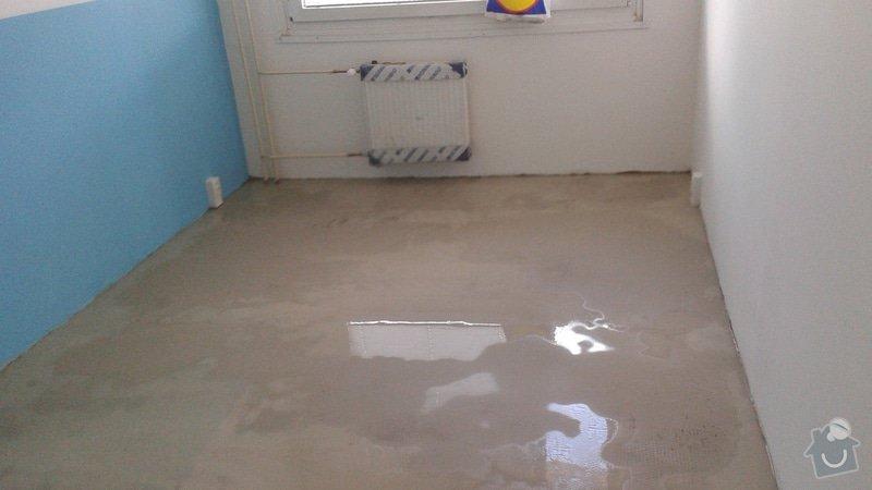 Instalace plovoucí podlahy : 2014-10-16_14.16.24