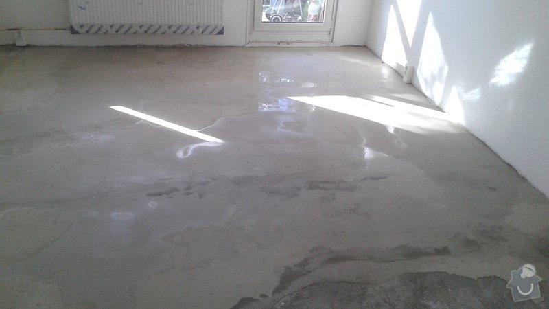 Instalace plovoucí podlahy : 2014-10-16_14.42.20