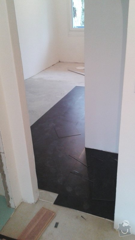 Instalace plovoucí podlahy : 2014-10-24_10.03.08