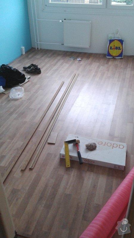Instalace plovoucí podlahy : 2014-10-24_10.03.44