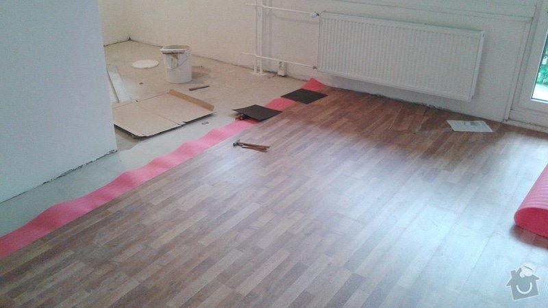 Instalace plovoucí podlahy : 2014-10-24_10.04.41