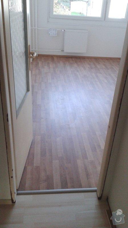 Instalace plovoucí podlahy : 2014-10-27_14.57.44
