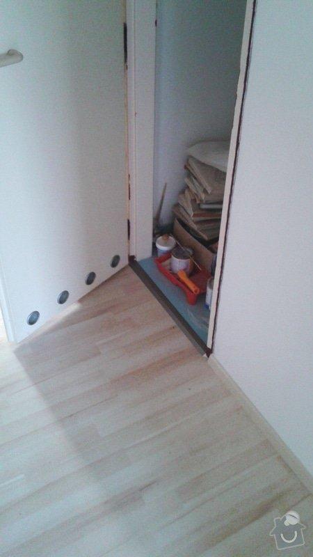 Instalace plovoucí podlahy : 2014-10-27_14.58.06